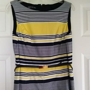 Jones New York Sleevless dress Size 12